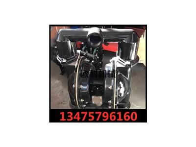 耐腐蚀动水泵 QBY铸铁隔膜泵