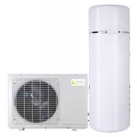 水循环家用空气能热水器