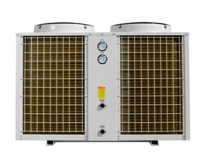 养猪场采暖用低温型空气能热水器