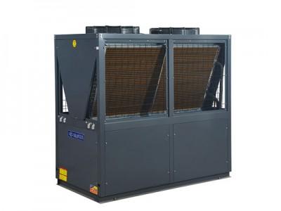 学生宿舍楼集中供热水空气能热水器