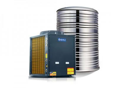 10P超低温冷暖空气能热水器