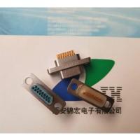 焊杯插座【J30J-51ZKS】锦宏矩形连接器供应
