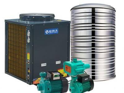 5匹超低温空气能热水器厂家