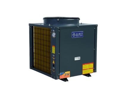 空气源高温热泵超声波清洗线节能改造专用机