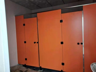 河南定制的卫生间隔断制造,厕所隔断制造商