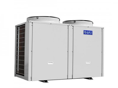 空气能热泵热水机组_环保节能空气源热泵热水器厂家