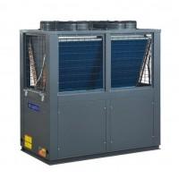 采暖空气能热泵_超低温商用空气能热泵地暖