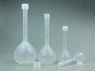 半导体行业用耐酸碱特氟龙容量瓶PFA容量瓶