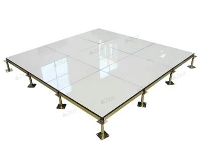 消控室静电地板是什么材料做的,众鑫机房防静电地板厂家