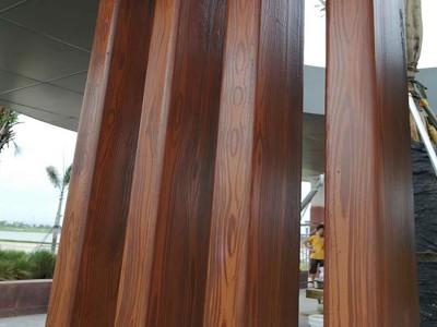 广东水性氟碳木纹漆厂家