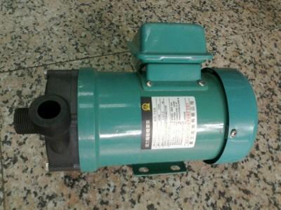 供应磁力驱动循环泵-电镀业、化工工业、电器电子业