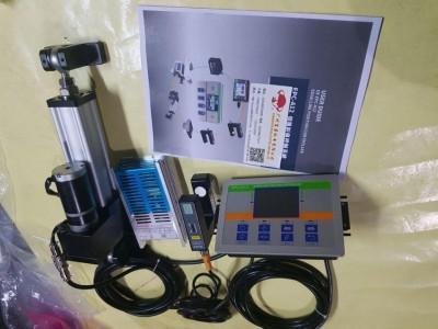 供应伺服纠偏控制器,驱动直流伺服电机,超声波传感器