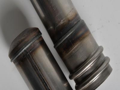 南京厂家直销声测管供应优质钳压式声测管 型号齐全质量保证