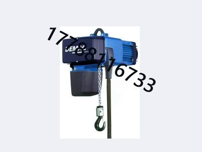 德马格葫芦DC-Pro 5-500 1/1 H5 V8/2