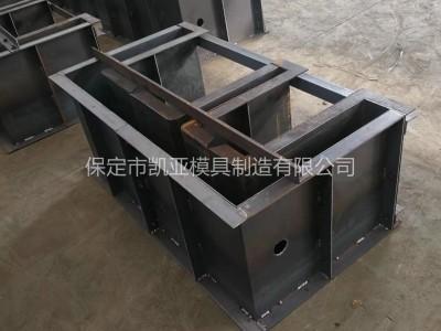 流水槽模具价格 水泥流水槽模具批发 质量可靠