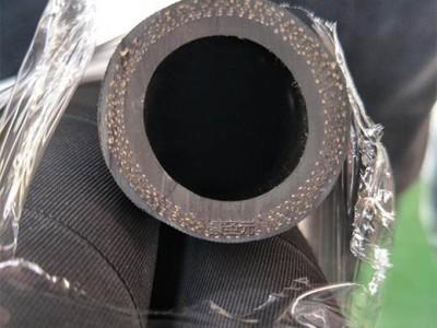 工程建筑用喷砂耐磨胶管6寸压力16公斤输送沙石料泥沙
