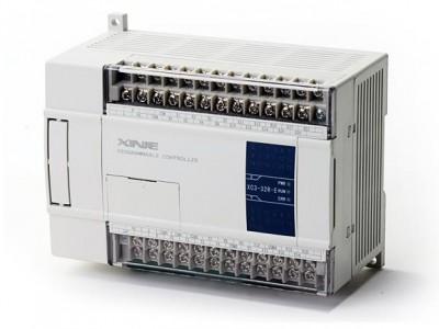 信捷PLC可编程控制器 现货供应 XC5系列增强型 功能齐全