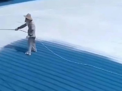 福建水性反射隔热漆