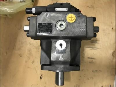 力士乐柱塞泵A4VSO71DR 10R-PPB13N00