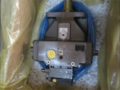 力士乐柱塞泵A6VE107HA2 63W-VZL027A