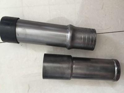 甘肃承插式声测管超声波检测焊管优质现货声测管厂家