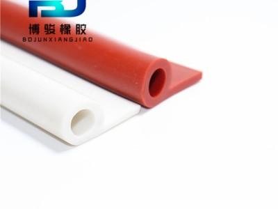 硅胶9字条 硅胶P型条 耐高温 烘箱烤箱蒸汽密封条