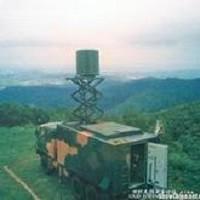 XR208 超短波有源全向监测天线 接收天线